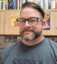 Kevin Gannon Headshot