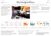 Featured Database NY Times