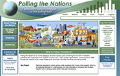 Featured Database Polling the Nations