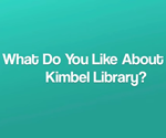 What Does the Library Mean to You