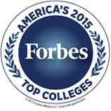 Forbes Americas 2015 Top Colleges