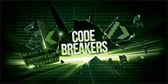 codebreakers banner image
