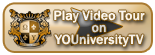 YOUniversity TV Web Button