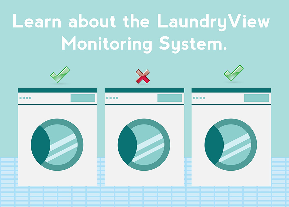Learn about Laundry View