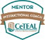 Instructional Coach Mentor Badge
