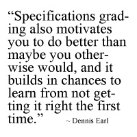Dennis Earl Quote