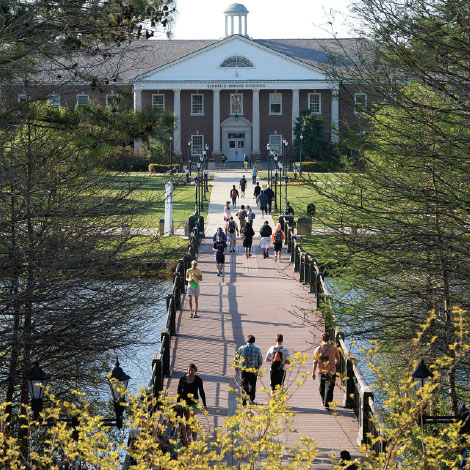 CCU Counseling Services recognized