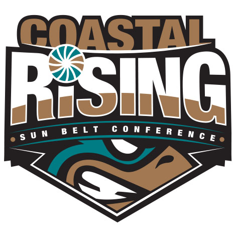 Coastal Rising Logo