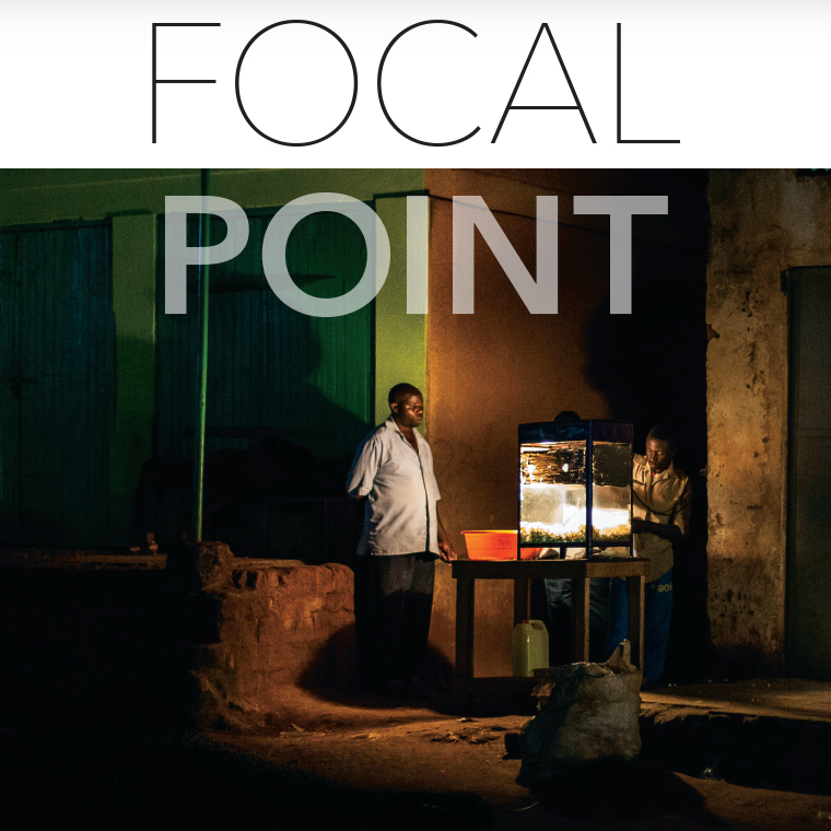 Magazine - Feature - Focal Point 760x760