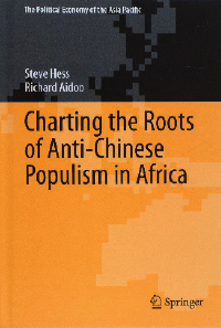Published - Charting the Roots of Anti-Chinese Populism in Africa