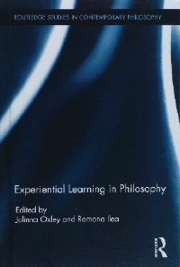 Published - Experiential Learning in Philosophy