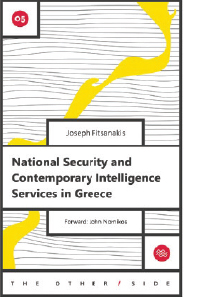 Published - National Security and Contemporary Intelligence Services in Greece