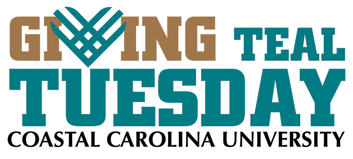 Giving Teal Tuesday Logo