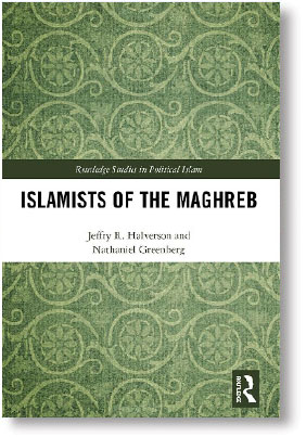 Cover of Islamists of the Maghreb