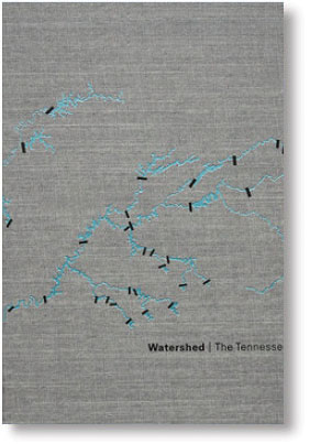 Cover of Watershed – The Tennessee River