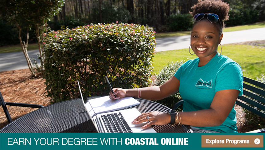 Earn your degree online - Digital Learning