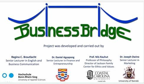 Business Bridge