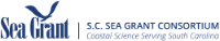 SeaGrant Consortrium Logo Coastal Science Center