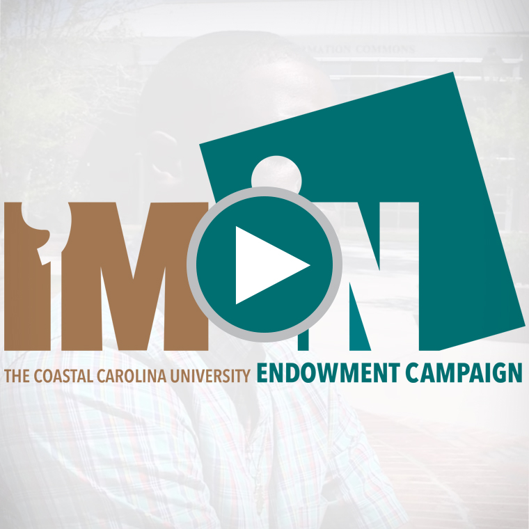 Info for FacStaff - Endowment Campaign Graphic