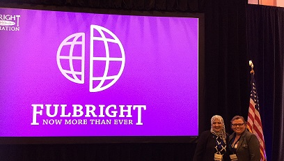 fulbright now
