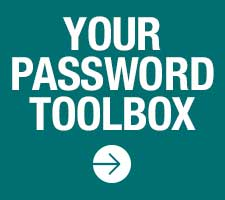 Your Password Toolbox link graphic
