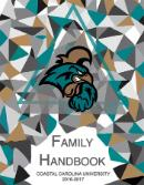 The Coastal Carolina University Orientation program is designed to help students transition to college and assist family members in understanding their students' experience during this exciting time.