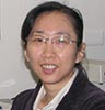 Chong Chen, Physics Faculty