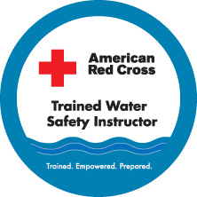 Water Safety Instructor Logo