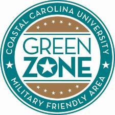 CCU Green Zone logo