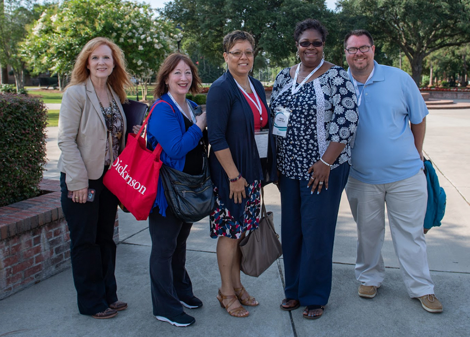 2019 ASEHE Conference Participants image