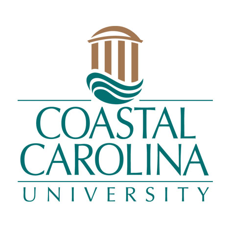 Coastal Carolina University Logo Trademark