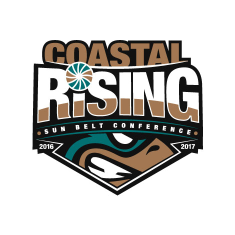 Coastal Rising Trademark