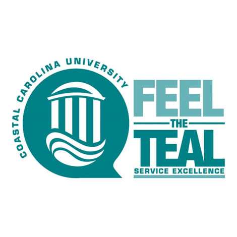 Feel The Teal Trademark