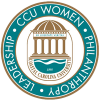Women in Philanthropy and Leadership logo