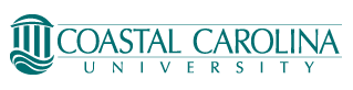 Coastal Carolina University logo