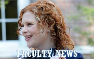 Link Photo -  Faculty News