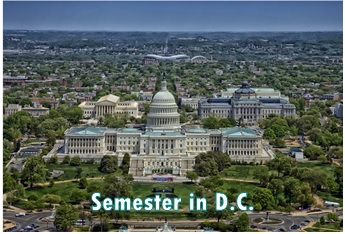 Opportunities - Semester in DC