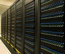 Nebulae Supercomputer