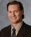 Image of Dr. Terry Pettijohn