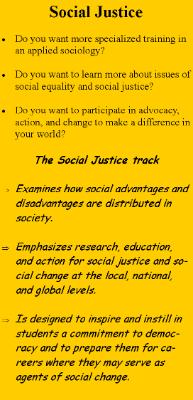 advantages of social change