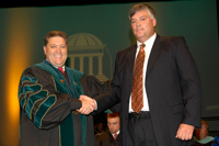Carter Weaver Honors Convocation