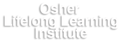Osher Lifelong Learning