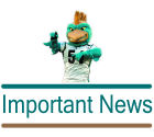 Important News button image