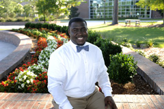 Meet Your Counselor Photo - Kenneth Roach