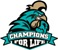 Small Champions for Life logo