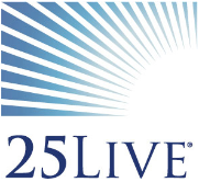 image to be used as 25Live link