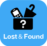 Lost and Found icon for the main chant411 page
