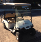 Little Golfcart