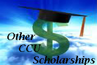 Other CCU Scholarships Icon