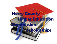 HCHEC Scholarships, Financial Aid